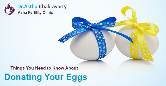 Things You Need to Know About Donating Your Eggs
